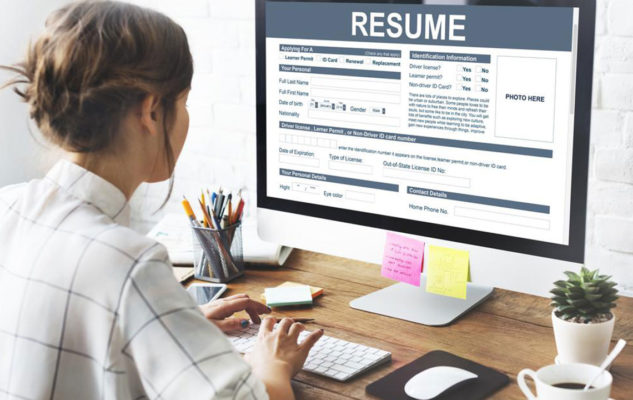 tips to make your resume stand out tips for creating a resume