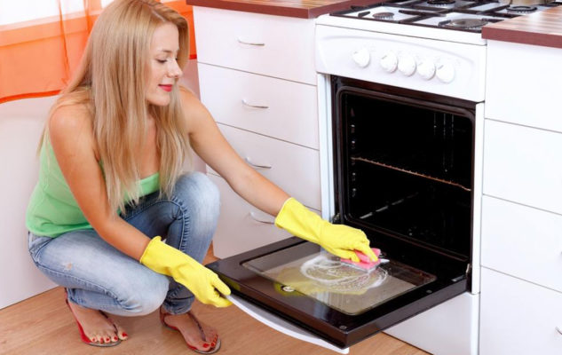 Kitchen Cleaning Tips Keep The Kitchen Clean And Tidy