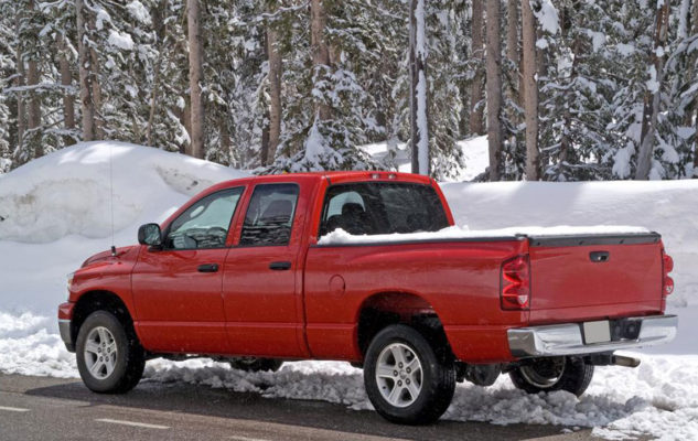 Types of tonneau covers according to material and opening for Types of bed covers